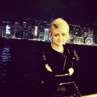 Olga Babenko's Photo