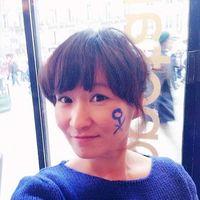 Lea He's Photo