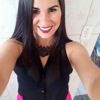 Suellen Guedes's Photo