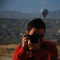 Ahmet Butuner's Photo