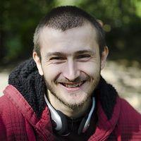 Jacek Golanski's Photo