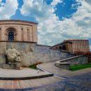 Free tour to Matenadaran museum (17000 manuscripts's picture