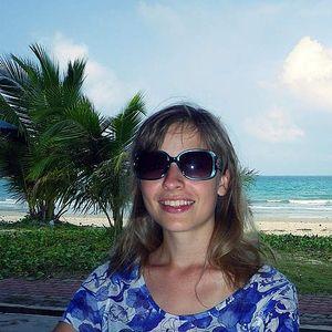 Emilija Klovaite's Photo