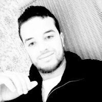 Yassine Laghouati's Photo