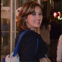 CLAUDIA MARIN's Photo