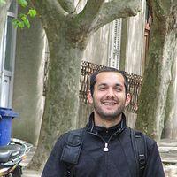 Junaid Moosa's Photo