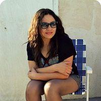 Morosha Valerio's Photo