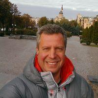 Vadim Shapovsl's Photo