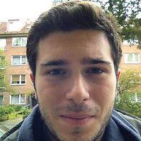 José Vílchez-Azcona's Photo