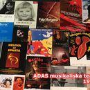 ADAS musikaliska teater 25 år's picture