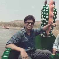 Karan Kumar Waghmare's Photo