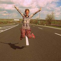 Kinga Gránicz's Photo