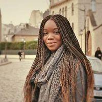 Maryame Diallo's Photo