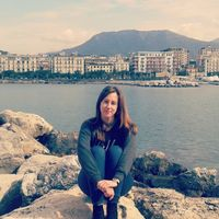Tania Santiago's Photo