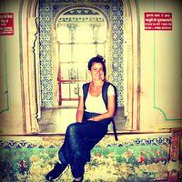 Noelia Carro's Photo