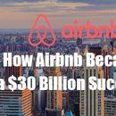 Bilder von Airbnb Business Case Study