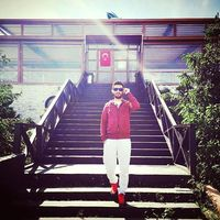 Ridvan Cinar's Photo