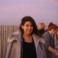 Marwa ASSERRAJI's Photo