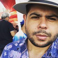 Jose Gonzalez's Photo