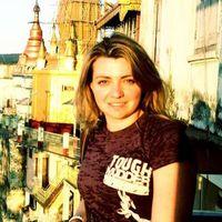 Maria Gorodnitsky's Photo