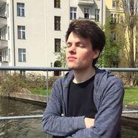 Kevin Bölinger's Photo