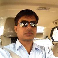 Mahendra Chauhan's Photo