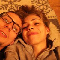Eva and Alex's Photo