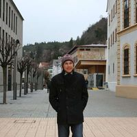 Anton Jarsky's Photo