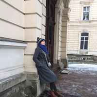 Sofia Shevchenko's Photo