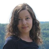 Evgenia Bochkareva's Photo