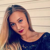 Уляна Лісна's Photo