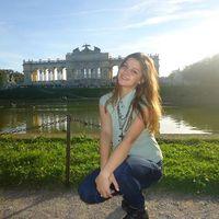 Hrustuna Hrunkevuch's Photo