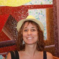 Claire Gravouil's Photo
