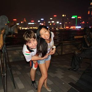 Sofia +  Kamil
