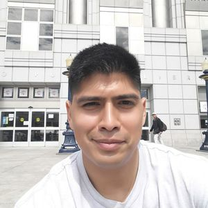 Franz Vargas's Photo