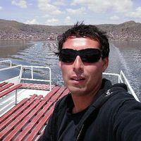 Felipe Vargas Cortés's Photo