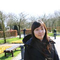 Pei-Ying Yang's Photo
