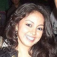 Paulina Peña Aragón's Photo
