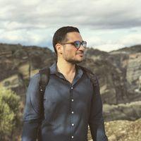 Alex Dedouk's Photo