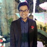 Le foto di Vikas Bharti