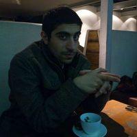ali Almamouri's Photo