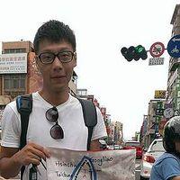 jesper Tsai's Photo