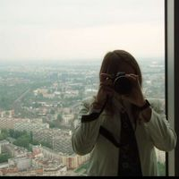 Marysia Skomorowska's Photo