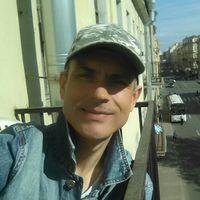 Nicolás Mylyuev's Photo