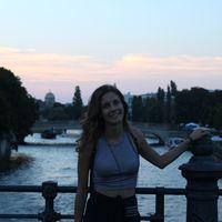 Sara Ferigo's Photo