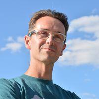 Didier Theodore's Photo