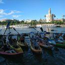 Kayak el casco histórico de Sevilla y la Cartuja's picture