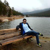 Dwaipayan Mukhopadhyay's Photo