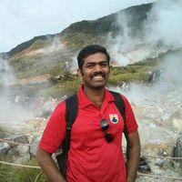 Zdjęcia użytkownika Solaiyappan Kabali