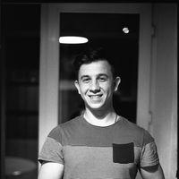 Yaroslav Korniyets's Photo